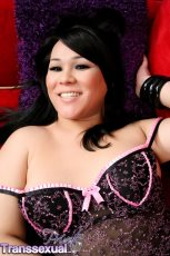 Delilah. Chubby Delilah gets naked and exciting