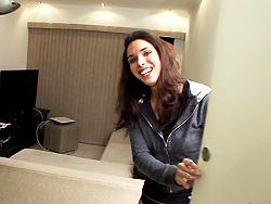 Bianca freire Bianca Freire Masturbating On The Sofa.