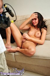 Bianca freire. Bianca Doing A Movie On The Sofa